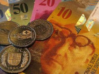 swiss-francs